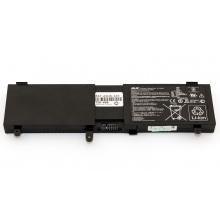 Батарея для ноутбука ASUS N550 G550 Q550 / 15.0V 4000mAh (59Wh) BLACK ORIG (C41-N550)