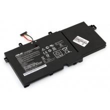 Батарея для ноутбука ASUS Q551 Q551N N591L N592UB / 11.4V 4110mAh (48Wh) BLACK ORIG (B31N1402)