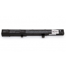 Батарея для ноутбука ASUS VivoBook D450 D550 F551 P551 R512 X451 X551 /14.4V 2200mAh (32Wh) BLACK OEM (A31N1308)