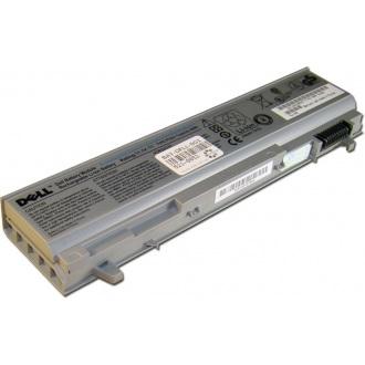 Батарея для ноутбука DELL Latitude E6400 E6500 / 11.1V 5200mAh (56Wh) GREY ORIG (PT434)