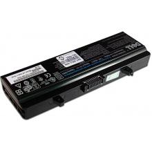Батарея для ноутбука DELL Inspiron 1525 1526 / 11.1V 5200mAh (56Wh) BLACK ORIG (RN873)