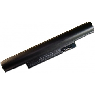 Батарея для ноутбука DELL Inspiron Mini 10 1010 1011/ 11.1V 5200mAh (58Wh) BLACK OEM (F802H)