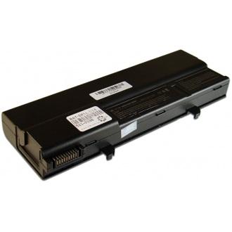 Батарея для ноутбука DELL XPS M1210 / 11.1V 5200mAh (58Wh) BLACK OEM (M1210)