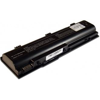 Батарея для ноутбука DELL Inspiron 1300 / 11.1V 5200mAh (58Wh) BLACK OEM (KD186)
