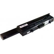 Батарея для ноутбука DELL XPS M1330 / 11.1V 7800mAh (87Wh) BLACK OEM (PU556)