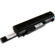 Батарея для ноутбука DELL Studio XPS 13 1340 / 11.1V 7800mAh (87Wh) BLACK OEM (P866C)