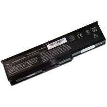 Батарея для ноутбука DELL Inspiron 1400 1420 / 11.1V 5200mAh (58Wh) BLACK OEM (WW116)