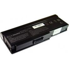 Батарея для ноутбука DELL Inspiron 1400 1420 / 11.1V 7800mAh (87Wh) BLACK OEM (WW116)