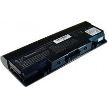 Батарея для ноутбука DELL Inspiron 1520 1720 / 11.1V 7800mAh (87Wh) BLACK OEM (GK479)