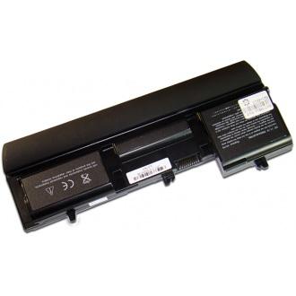 Батарея для ноутбука DELL Latitude D410 / 11.1V 7800mAh (87Wh) BLACK OEM (Y5179)