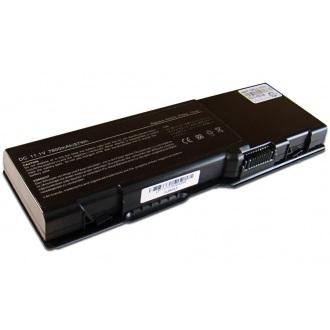 Батарея для ноутбука DELL Inspiron 1501 6400 / 11.1V 7800mAh (87Wh) BLACK OEM (GD761)
