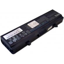 Батарея для ноутбука DELL Inspiron 1525 1526 / 11.1V 4400mAh (48Wh) BLACK ORG (RN873)