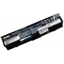 Батарея для ноутбука DELL Inspiron 1520 1720 / 11.1V 5200mAh (56Wh) BLACK ORIG (GK479)