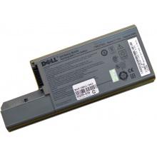 Батарея для ноутбука DELL Latitude D820 D830 / 11.1V 7800mAh (87Wh) GREY ORG (CF623)