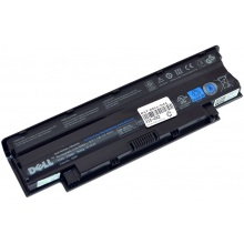 Батарея для ноутбука DELL Inspiron 3420 3520 N4010 N5010 N5110 N7010 N7110 Vostro 1440 1540 2420 3550 3750 / 11.1V 4400mAh (48Wh) BLACK ORIG (J1KND)