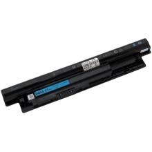 Батарея для ноутбука DELL Inspiron 3421 3521 3721 5421 5721 Vostro 2421 2521 / 11.1V 6000mAh (65Wh) BLACK ORIG (MR90Y)