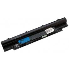Батарея для ноутбука DELL Inspiron 13Z-N311Z 14Z-N411Z Vostro V131 Latitude 3330 / 11.1V 6000mAh (65Wh) BLACK ORIG (268X5)