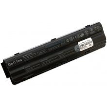 Батарея для ноутбука DELL XPS L401 L402 L501 L502 L701 L702 / 11.1V 8400mAh (90Wh) BLACK ORIG (R795X)