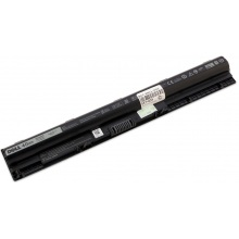 Батарея для ноутбука DELL Inspiron 3551 3558 5555 5758 Vostro 3458 3558 / 14.8V 2750mAh (40Wh) BLACK ORIG (M5Y1K)