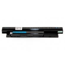 Батарея для ноутбука DELL Inspiron 3421 3521 3721 5421 5721 Vostro 2421 2521 / 14.8V 2700mAh (40Wh) BLACK ORIG (XCMRD)