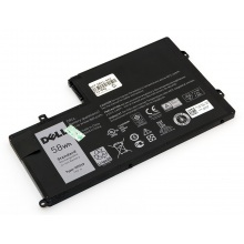 Батарея для ноутбука DELL Inspiron 5442 5443 5445 5447 5542 5543 5545 5547 5548 / 7.4V 7600mAh (58Wh) BLACK ORIG (0PD19)