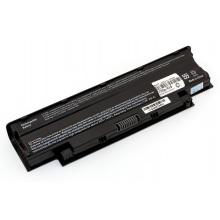 Батарея для ноутбука DELL Inspiron 3420 3520 N4010 N5010 N5110 N7010 N7110 Vostro 1440 1540 2420 3550 3750 / 11.1V 4400mAh (48Wh) BLACK OEM (J1KND)