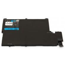Батарея для ноутбука DELL Inspiron Inspiron 5323 Vostro 3360 / 14.8V 3300mAh (49Wh) BLACK ORIG (TKN25)