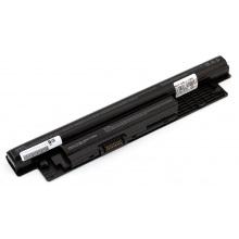 Батарея для ноутбука DELL Inspiron 3421 3521 3721 5421 5721 Vostro 2421 2521 / 14.8V 2600mAh (40Wh) BLACK OEM (XCMRD)