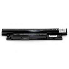 Батарея для ноутбука DELL Inspiron 3421 3521 3721 5421 5721 Vostro 2421 2521 / 11.1V 4400mAh (48Wh) BLACK OEM (MR90Y)