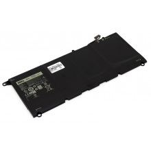 Батарея для ноутбука DELL BAT DELL XPS 9360 / 7.6V 7890mAh (60Wh) BLACK ORIG (PW23Y)