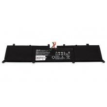 Батарея для ноутбука ASUS X302U F302U R301LA / 7.6V 4900mAh (38Wh) BLACK ORG (C21N1423)