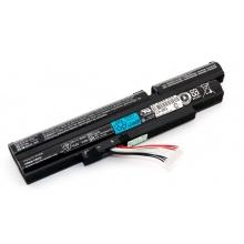 Батарея для ноутбука ACER Aspire 3830T 4830T 5830T / 11.1V 5800mAh (66Wh) BLACK ORG (AS11A5E)