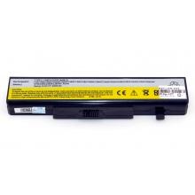 Батарея для ноутбука LENOVO IdeaPad B590 G580 V580 Y580 Z580, ThinkPad Edge E430 E530 / 10.8V 4400mAh (48Wh) BLACK OEM (L11S6Y01, 75+)