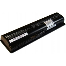 Батарея для ноутбука HP Presario CQ40 CQ45 CQ50 CQ60 CQ61 CQ70 CQ71, HDX16-1000, Pavilion DV4-1000 DV5-1000 DV6-1000 DV6-2000 DV6-3000 / 10.8V 5000mAh (55Wh) BLACK ORIG (HSTNN-IB79)