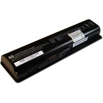 Батарея для ноутбука HP Presario CQ40 CQ45 CQ50 CQ60 CQ61 CQ70 CQ71, HDX16-1000, Pavilion DV4-1000 DV5-1000 DV6-1000 DV6-2000 DV6-3000 / 10.8V 5000mAh (55Wh) BLACK ORG (HSTNN-IB79)
