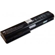 Батарея для ноутбука HP Pavilion DV7-1000 DV7-1100 DV7-2000 DV7z-1000 DV7z-1100 DV8, HDX18-1000 HDX18t-1000 / 10.8V 4400 mAh (47Wh) BLACK ORIG (HSTNN-OB74)