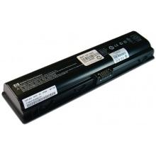 Батарея для ноутбука HP Pavilion DV2000 DV2100 DV2200 DV2300 DV2400 DV2500 DV2600 DV2700 DV2800 DV6000 DV6100 DV6200 DV6300 DV6400 DV6500 DV6600 DV6700 DV6800 DV6900 / 11.1V 4400mAh (47Wh) BLACK ORG (HSTNN-DB44)