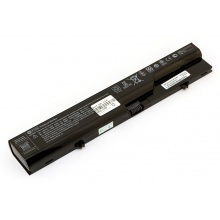 Батарея для ноутбука HP 620 621 625, ProBook 4320S 4420S 4520S 4720S / 10.8V 4200mAh (47Wh) BLACK ORIG (PH06, HSTNN-IB1A)