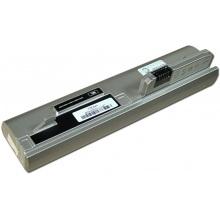 Батарея для ноутбука HP Mini 2133 2140 / 11.1V 4400mAh (48Wh) SILVER OEM (HSTNN-DB63)