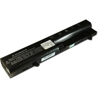 Батарея для ноутбука HP ProBook 4405 4405S 4406S 4410S 4410T 4411S 4412 4413 4415S 4416S 4418 4418S / 10.8V 6600mAh (71Wh) BLACK OEM (HSTNN-OB90)