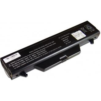 Батарея для ноутбука HP ProBook 4510S 4514S 4515S 4710S / 14.8V 6600mAh (95Wh) BLACK OEM (HSTNN-I62C)