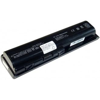 Батарея для ноутбука HP Presario CQ40 CQ45 CQ50 CQ60 CQ61 CQ70 CQ71, HDX16-1000, Pavilion DV4-1000 DV5-1000 DV6-1000 DV6-2000 DV6-3000 / 10.8V 8800mAh (95Wh) BLACK OEM (HSTNN-IB79)