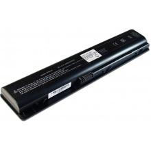 Батарея для ноутбука HP Pavilion DV9000 DV9100 DV9200 DV9400 DV9500 DV9600 DV9700 DV9800 DV9900 / 14.8V 4400mAh (63Wh) BLACK OEM (HSTNN-IB40)