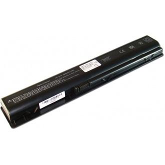 Батарея для ноутбука HP Pavilion DV9000 DV9100 DV9200 DV9400 DV9500 DV9600 DV9700 DV9800 DV9900 / 14.8V 7800mAh (112Wh) BLACK OEM (HSTNN-IB40)