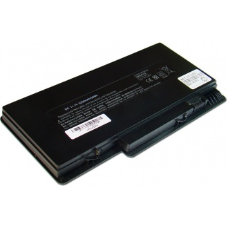 Батарея для ноутбука HP Pavilion DM3-1000 серии / 11.1V 5200mAh (58Wh) BLACK OEM (FD06, HSTNN-UB0L)