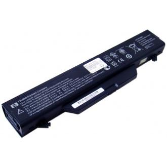 Батарея для ноутбука HP ProBook 4510S 4514S 4515S 4710S / 10.8V 4400mAh (47Wh) BLACK ORIG (HSTNN-I62C)