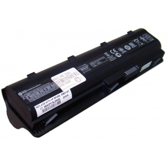 Батарея для ноутбука HP 630 635 650 655 G32 G42 G56 G62 G72 DV5-2000 DV6-3000 DV6-6000 DV7-4000 DV7-5000 DV7-6000 G6-1000 G6-2000 G7-1000 G7-2000 CQ42 CQ56 CQ58 CQ62 CQ72 / 11.1V 8400mAh (93Wh) BLACK ORG (MU09, HSTNN-Q62C)