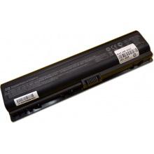 Батарея для ноутбука HP Pavilion DV2000 DV2100 DV2200 DV2300 DV2400 DV2500 DV2600 DV2700 DV2800 DV6000 DV6100 DV6200 DV6300 DV6400 DV6500 DV6600 DV6700 DV6800 DV6900 / 11.1V 5200mAh (55Wh) BLACK ORG (HSTNN-DB44)