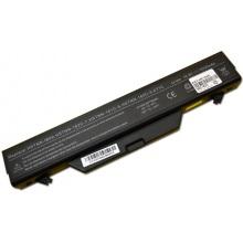 Батарея для ноутбука HP ProBook 4510S 4514S 4515S 4710S / 10.8V 5200mAh (55Wh) BLACK OEM (HSTNN-I62C)