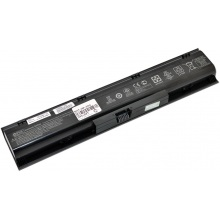 Батарея для ноутбука HP ProBook 4730S 4740S / 14.8V 5000mAh (72Wh) BLACK ORIG (PR08, HSTNN-LB2S)